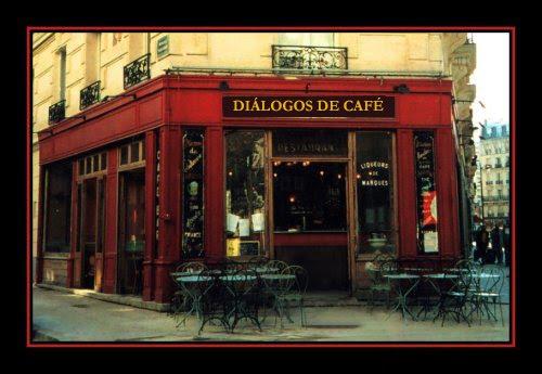 DIÁLOGOS DE CAFÉ