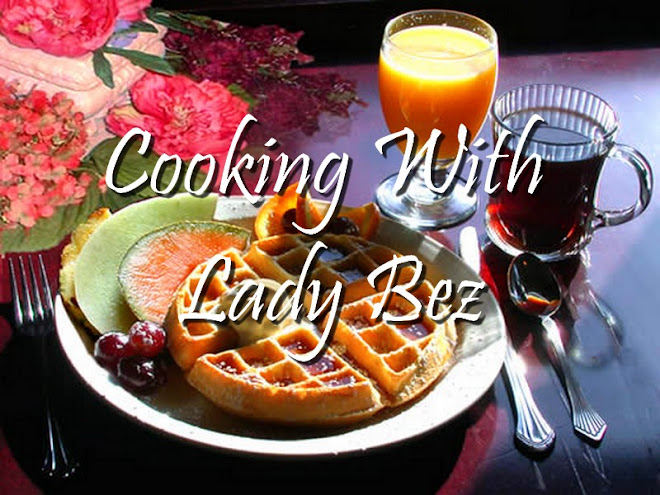Cooking With Lady B