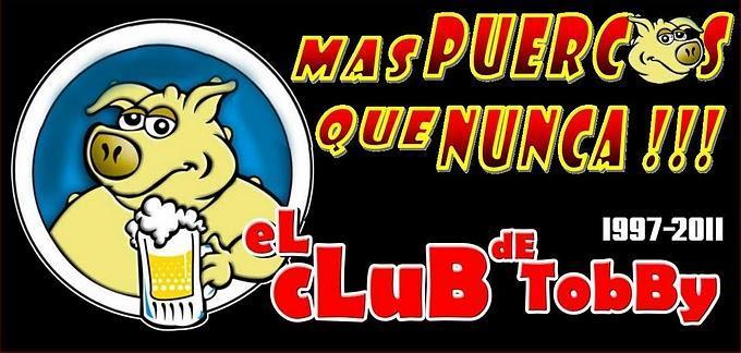 El Club De Tobby