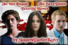 Hot Empath, Beautiful Human, Sexy Doctor Banner