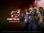 #4 Point Blank Wallpaper