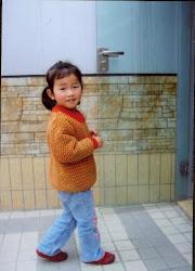Rachel Yongsha