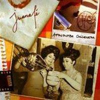 Juana Fe- Rumba Chilenera