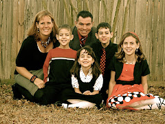 The Macdonald Family 2009