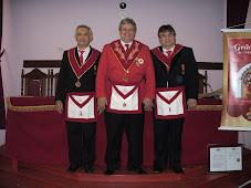 Fotos: Primeiro Grande Conselho(em sua Fundação em 2009)