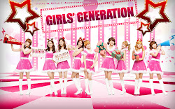 :..SNSD a.k.a Girls Generation..: