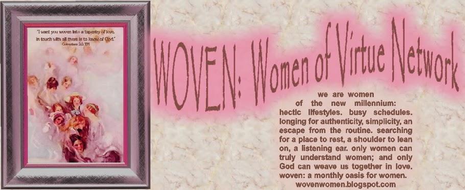 WovenWomen