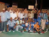 Final basket 2010
