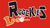 Logo Los Rockies