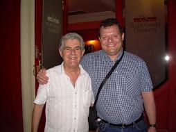 ¿Cuánto mide Guillermo Montesinos? - Altura BERNI+Y+GUILLERMO+MONTESINOS+%28ACTOR%29