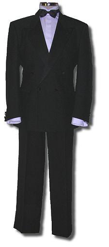 Alquiler de trajes de etiqueta