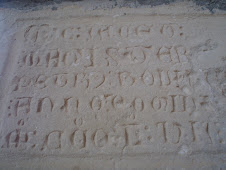Escrit tomba 1353 (imatge 9)
