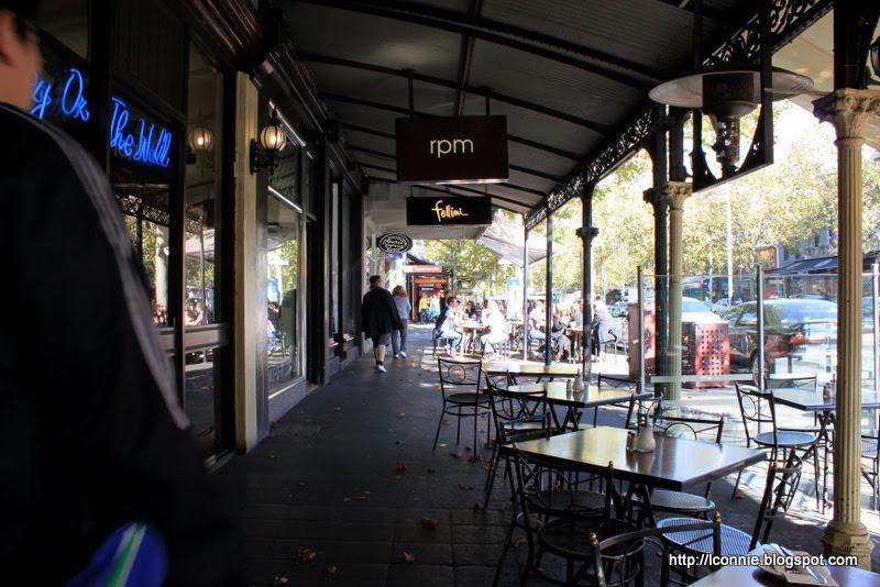 A Totally Me World Melbourne Trip Dandenong Ranges
