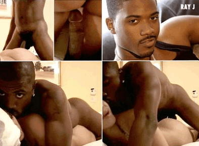 Latest Nude, naked pictures of Ray J