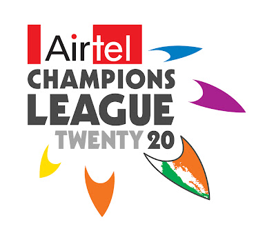 champions league  t20 2009 announced