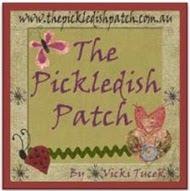 Vicki's website