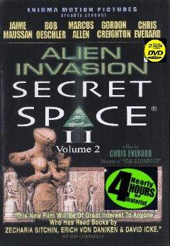 Espacio Secreto 2