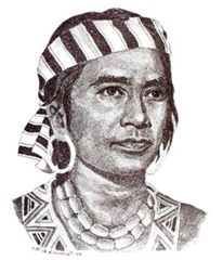 LAPU-LAPU(c. 16th century)