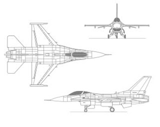 F-16 Fighting Falcon image 4