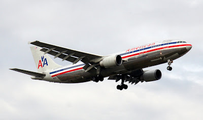 American Airlines A300 image
