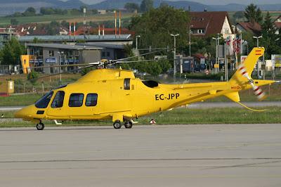 An Agusta A109S Grand image