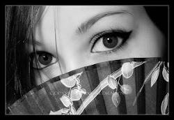 He visto tus ojos...
