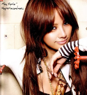 Lee Hyori Pictures plus Profile