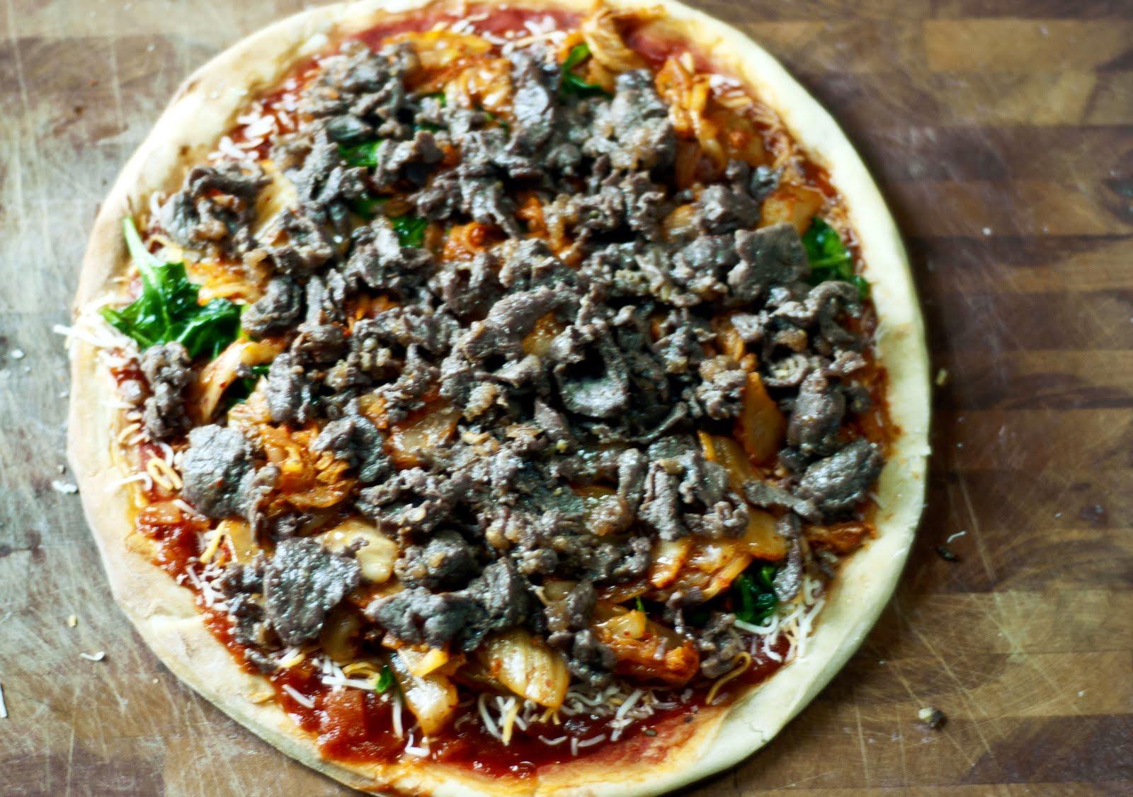 Basic Pizza Sauce Recipe picture