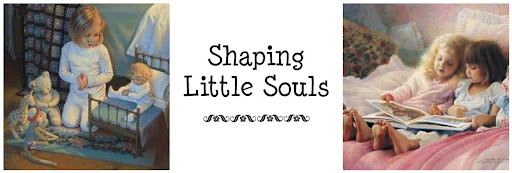 Shaping Little Souls