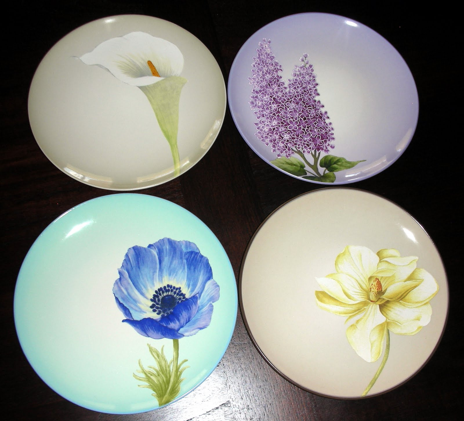 accent plate smaccent plate mom get enough of them and you have a respectable dinnerware set - Noritake Colorwave