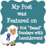 LambAround
