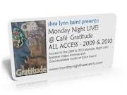Get Your All Access Pass Here!