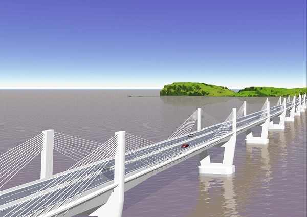 padma bridge loan revival a The 3rd is a road bridge over the padma that lies very near to the hardinge bridge in pakshi-bheramara the 4th is the present well-combined road and railway bridge known as the padma bridge that will be financed by wb, jica, adb etc wb is the main lending agency for this bridge whose total cost has jumped by 5% during the last one year's delay.