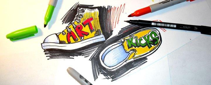 Art Kicks