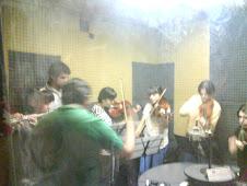 Desde radio Magna, para todo Río Gallegos