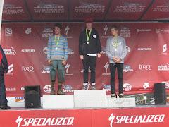 1st Thredbo National Round 3 2010 - Thomas