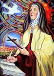Baluarte da Vocação Shalom - Santa Teresa D'avila