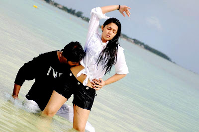 Charmi Hot