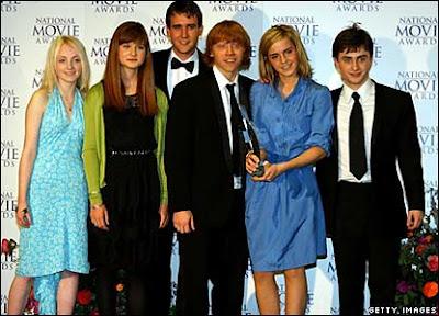 Harry Potter  Movie Gallerys