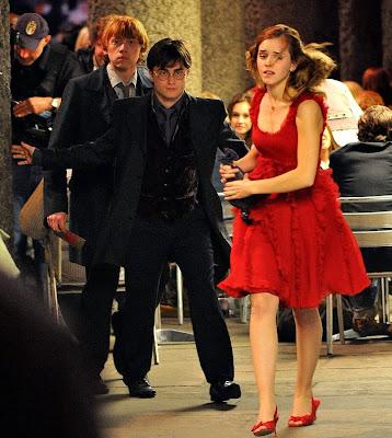 Harry Potter  Movie Image