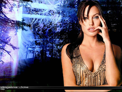 Actress Angelina Jolie Sex gallery