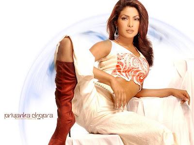 Priyanka Chopra hot image