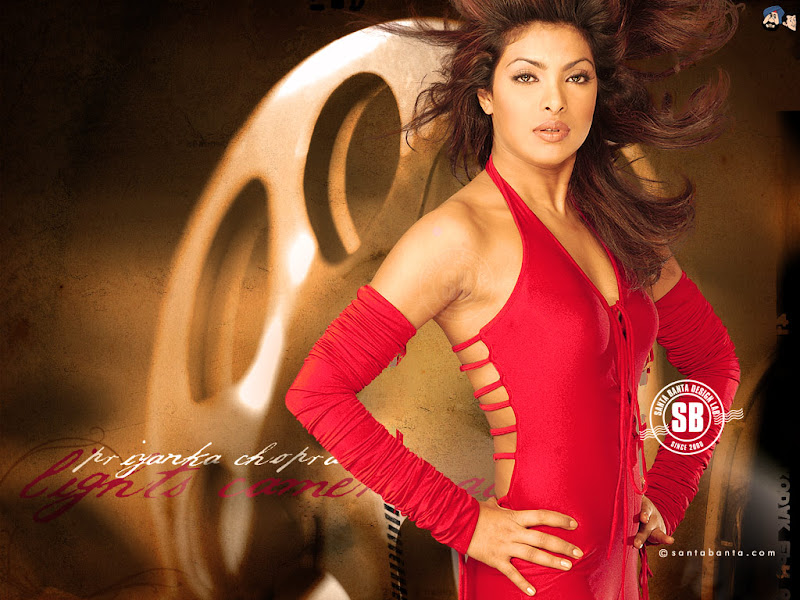 Bollywood Actoress Priyanka Chopra Wallpeper Colletion gallery pictures