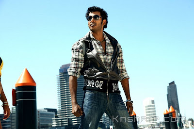 Vishal Movie image gallery