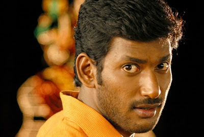Vishal latest image