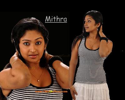 Mithra Kurian