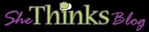 The SheTHINKS Blog!