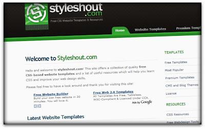... - PROGRAMMI FREEWARE: 10 siti per scaricare free web template