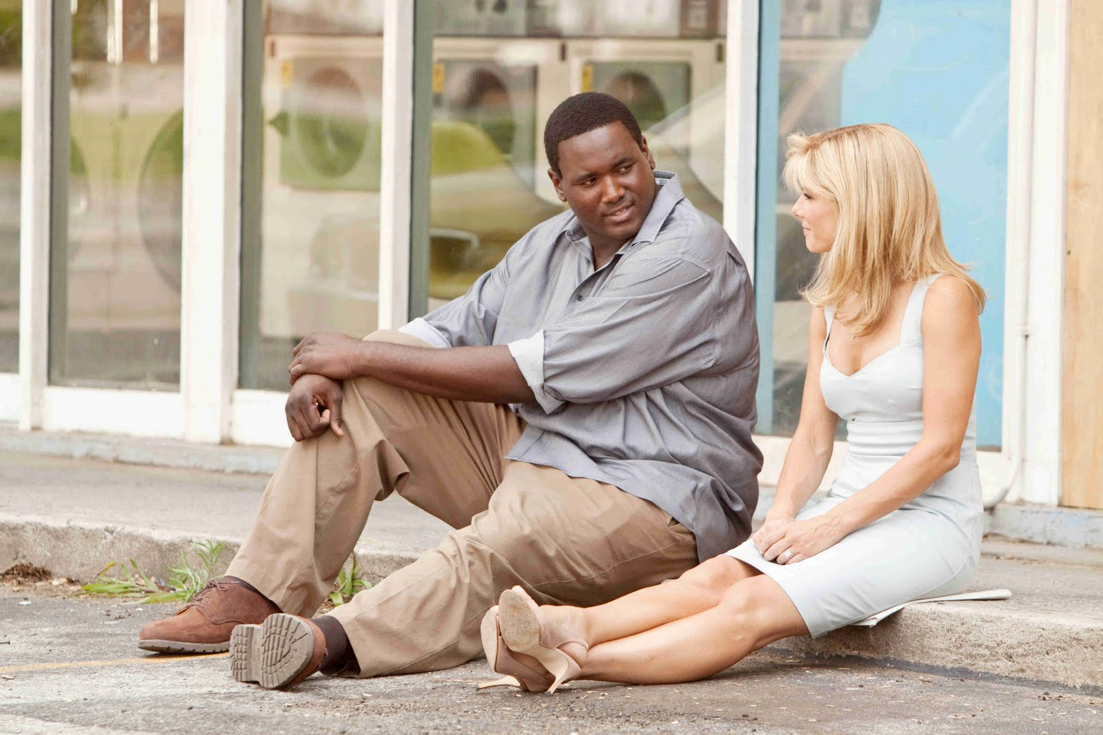 the blind side character review The blind side movie reviews & metacritic score:  there is a 75 character minimum for reviews if your review contains.