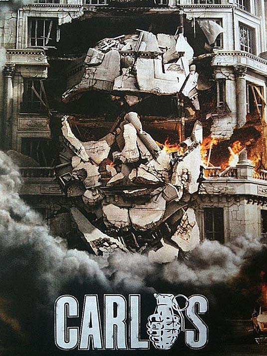 Carlos The Jackal  2010 DVDRip
